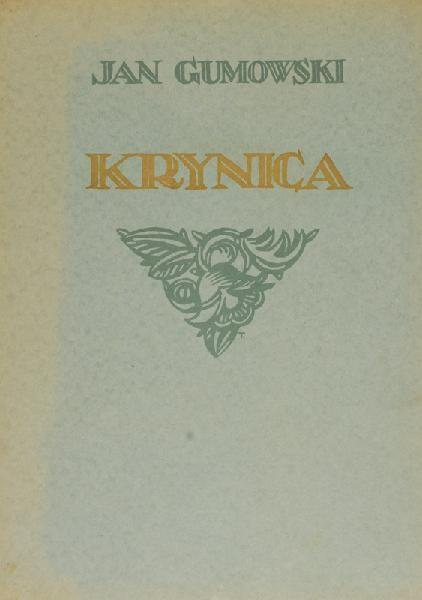 Krynica, 1931