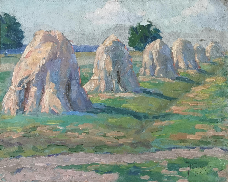 Snopy, 1924