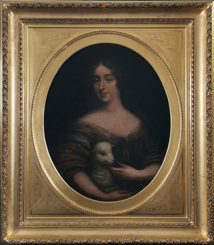 Pierre MIGNARD (1612-1696) - przypisywany