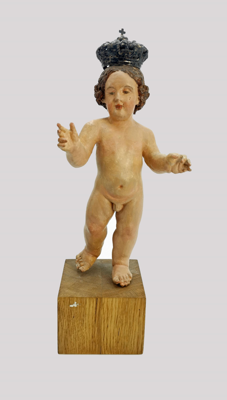 Dzieciątko Jezus - Emanuel