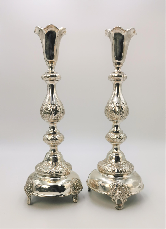 Fabryka Wyrobów Srebrnych i Platerowanych J. Fraget (firma czynna 1824-1944)