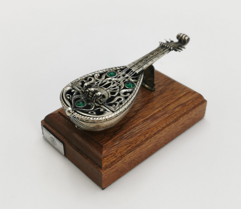 DABBAH Judaica & Jewellery (firma czynna od 1974)