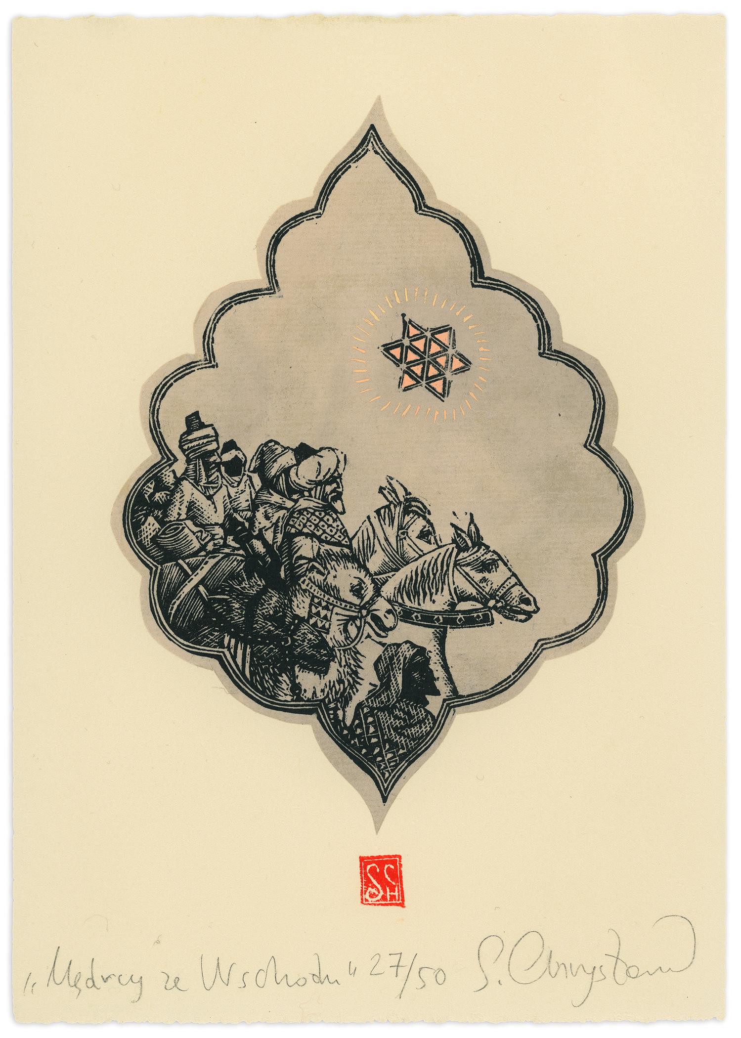 Mędrcy ze Wschodu