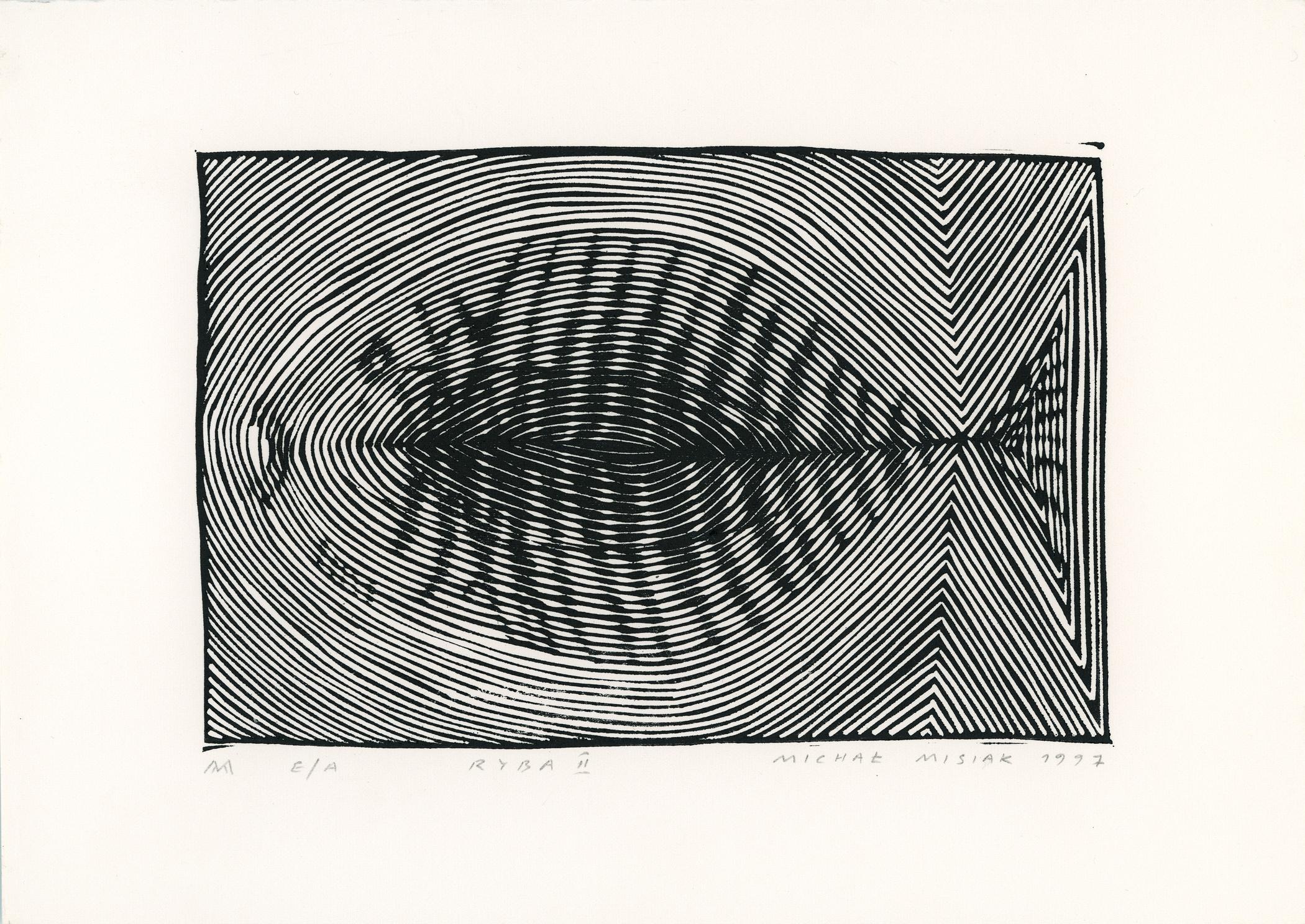 Ryba II, 1997