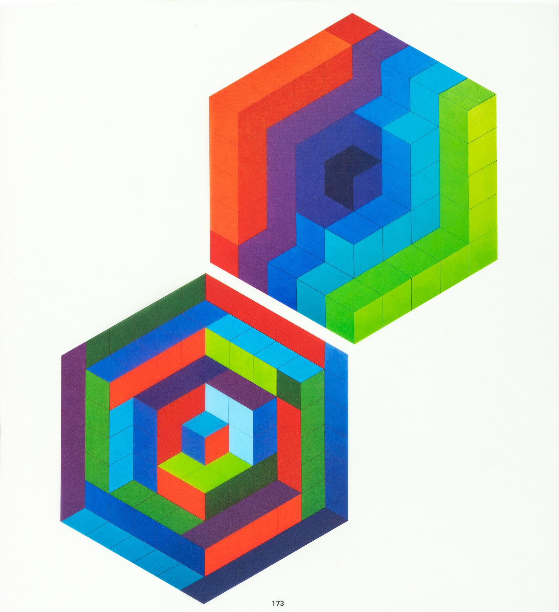 Sin Hat A, 1972