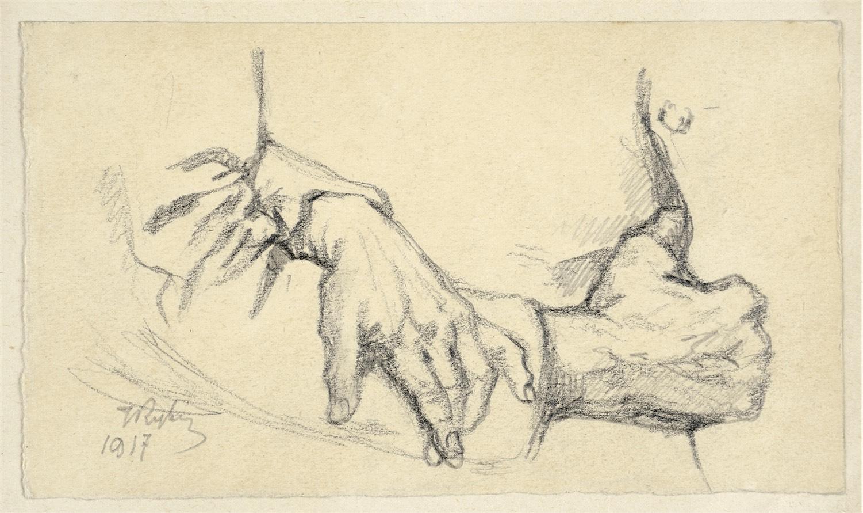 Studia dłoni