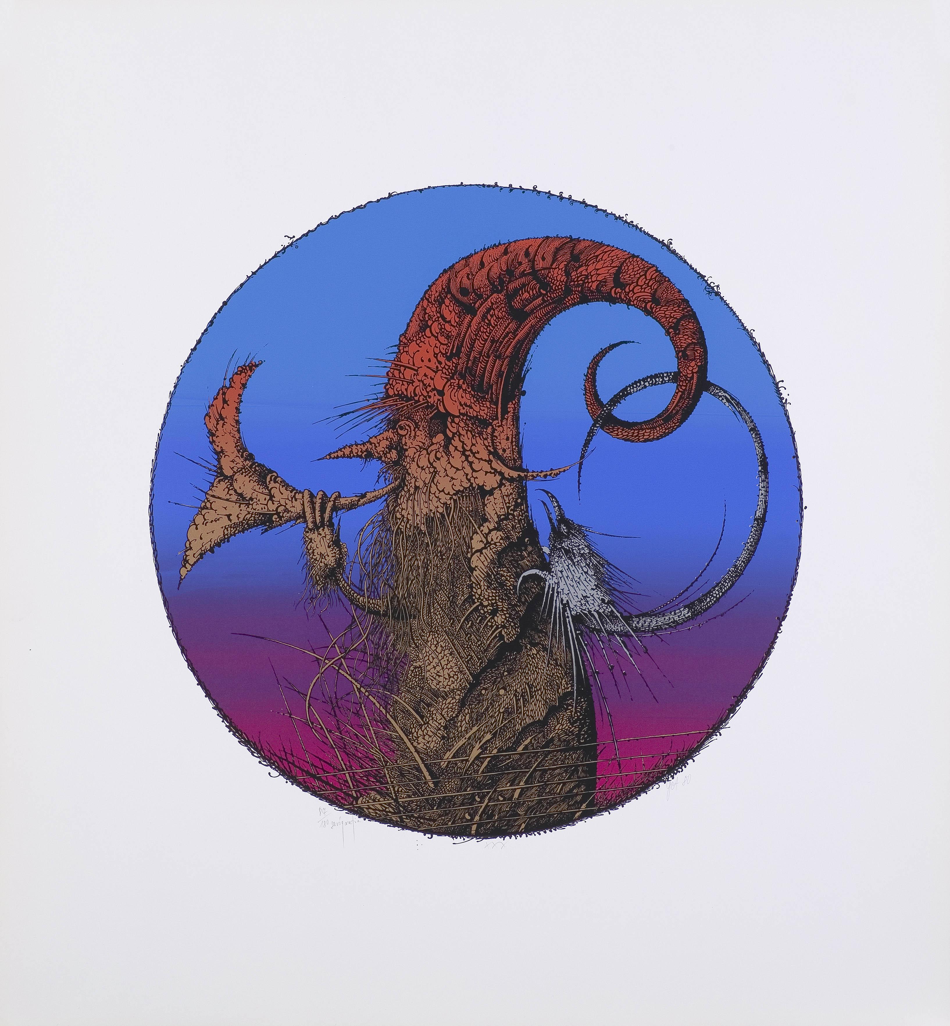 XXX, 1980