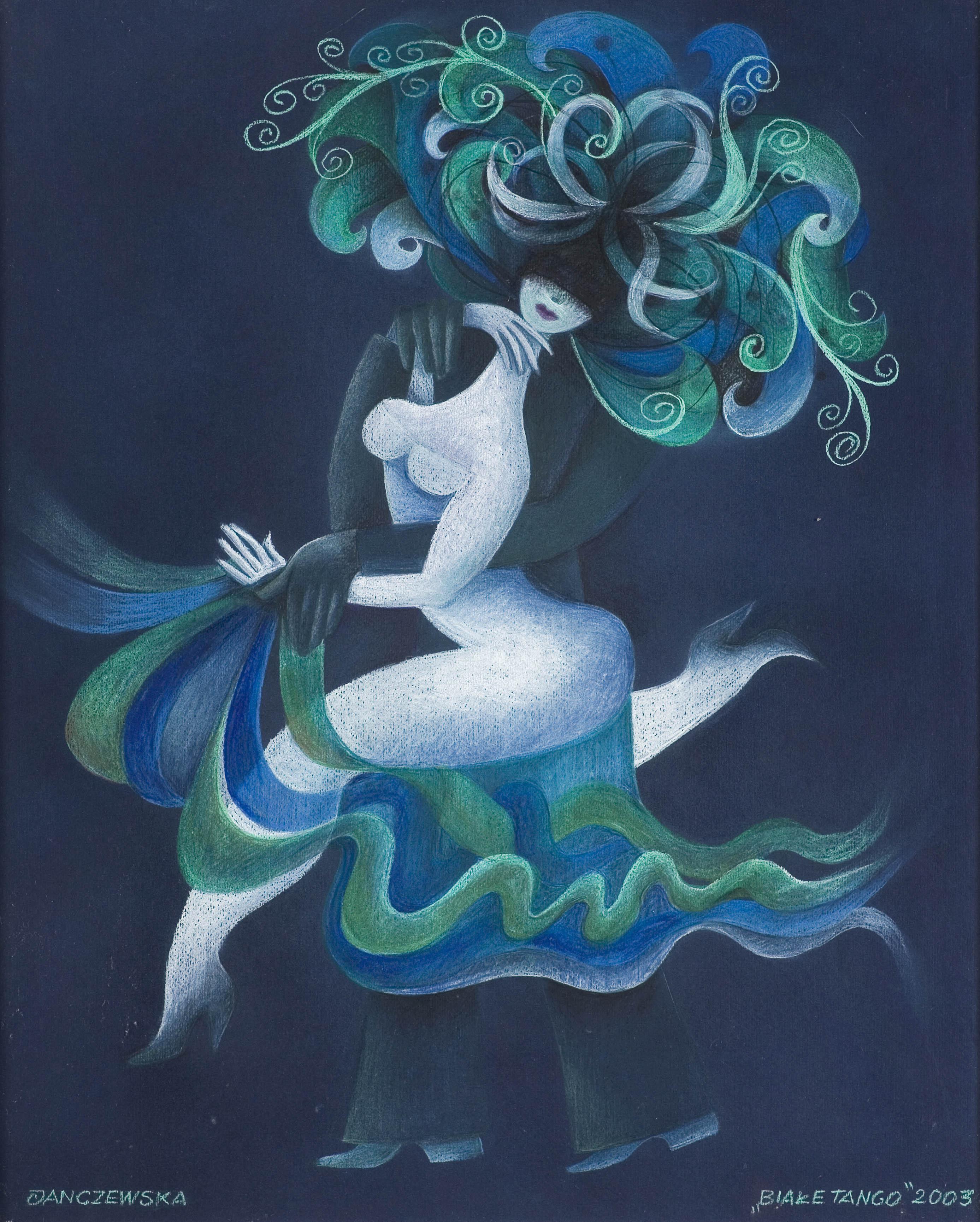 Białe tango, 2003