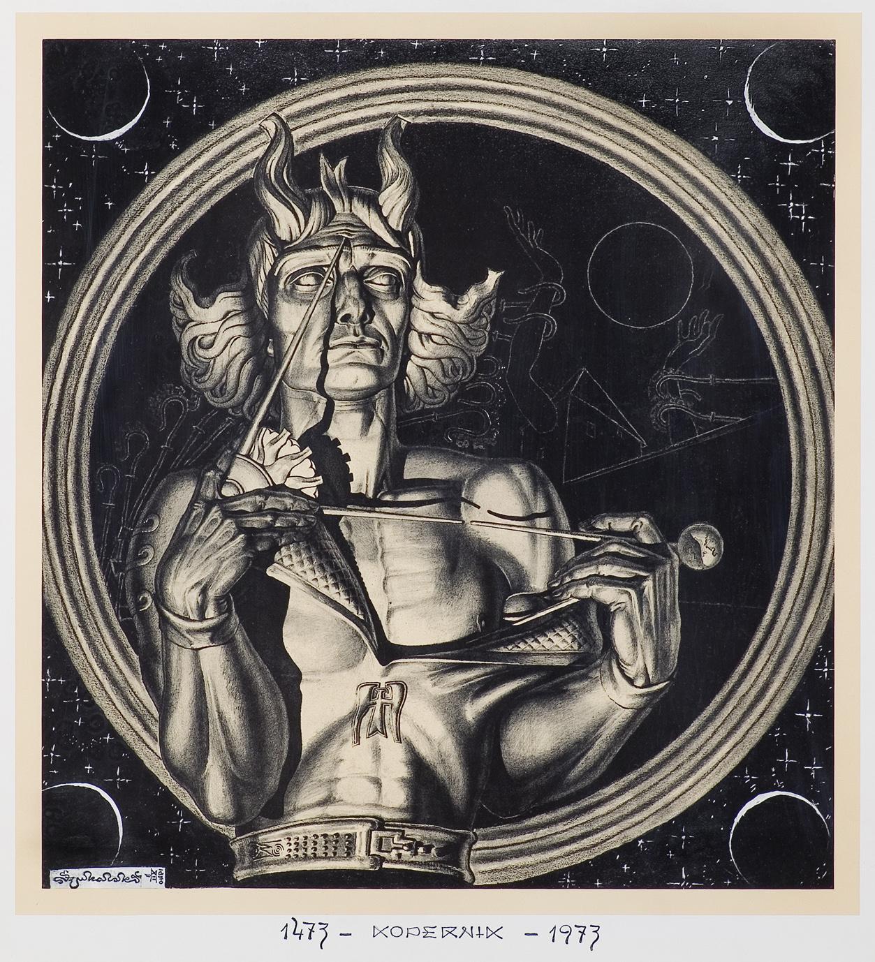 Kopernik, 1935/1973