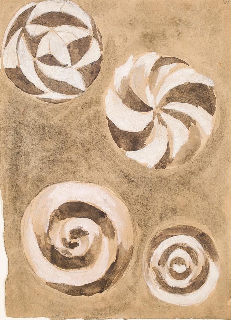 Niebo, 1948