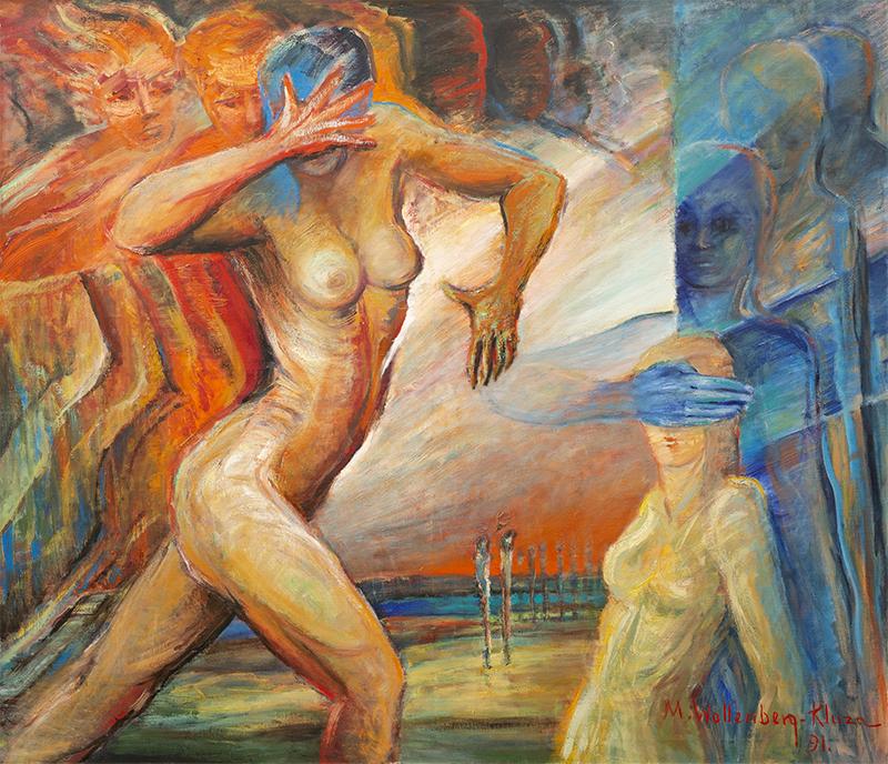 Namiętność, 1991