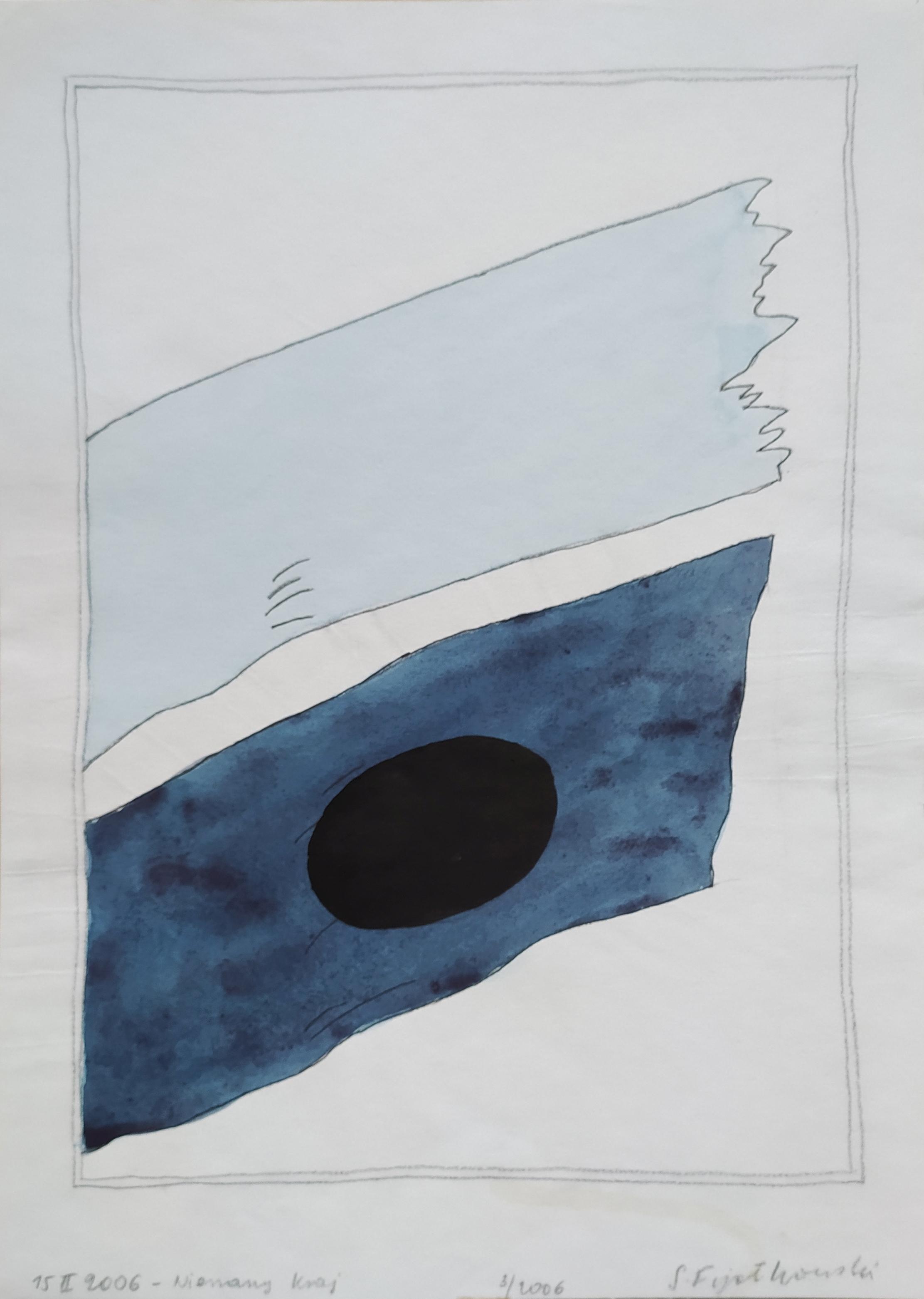 Nieznany kraj, 2006
