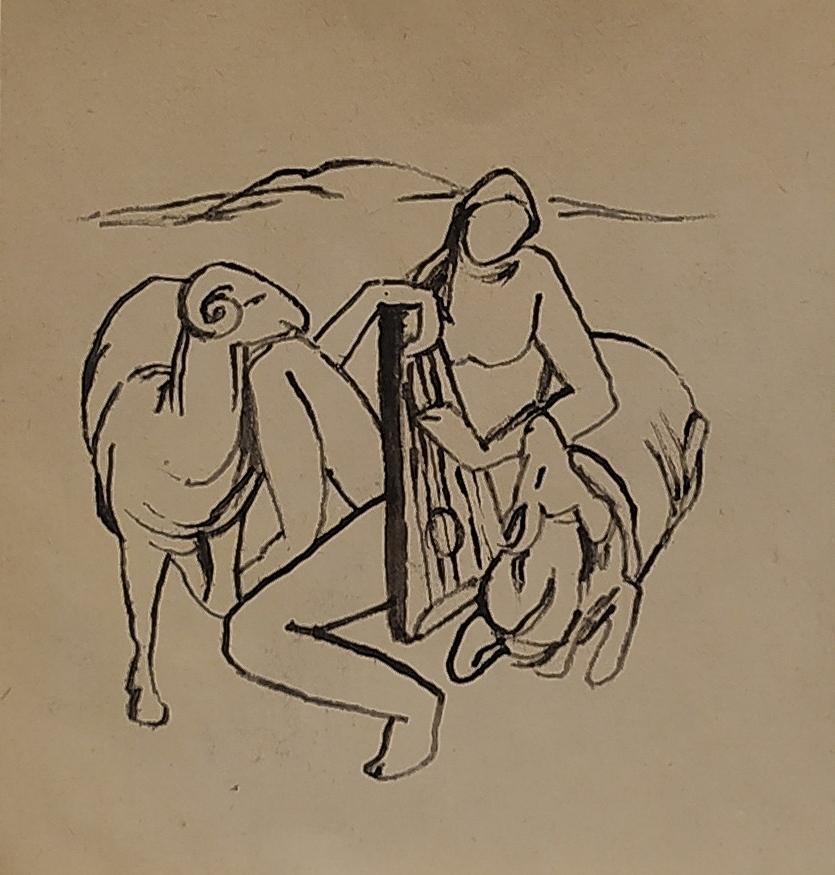 bez tytułu, 1956