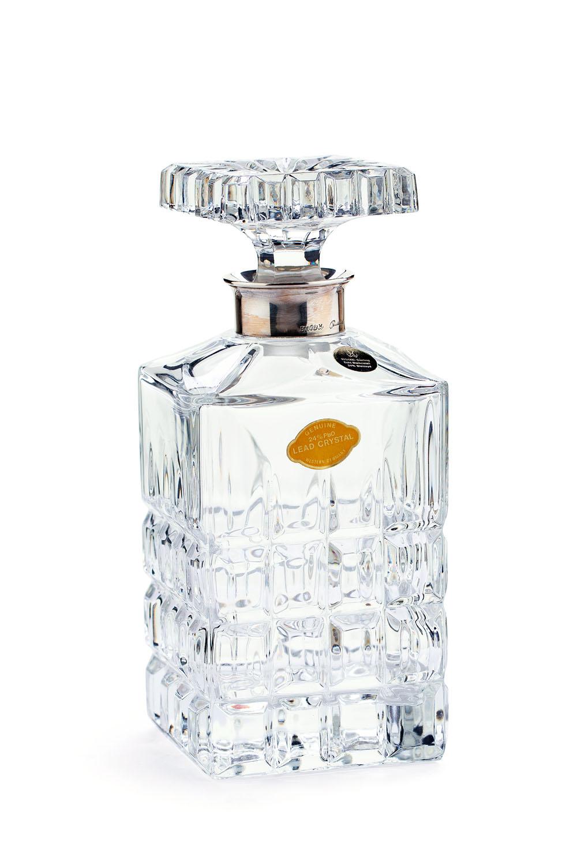 Karafka do whisky, 1 poł. XX w.