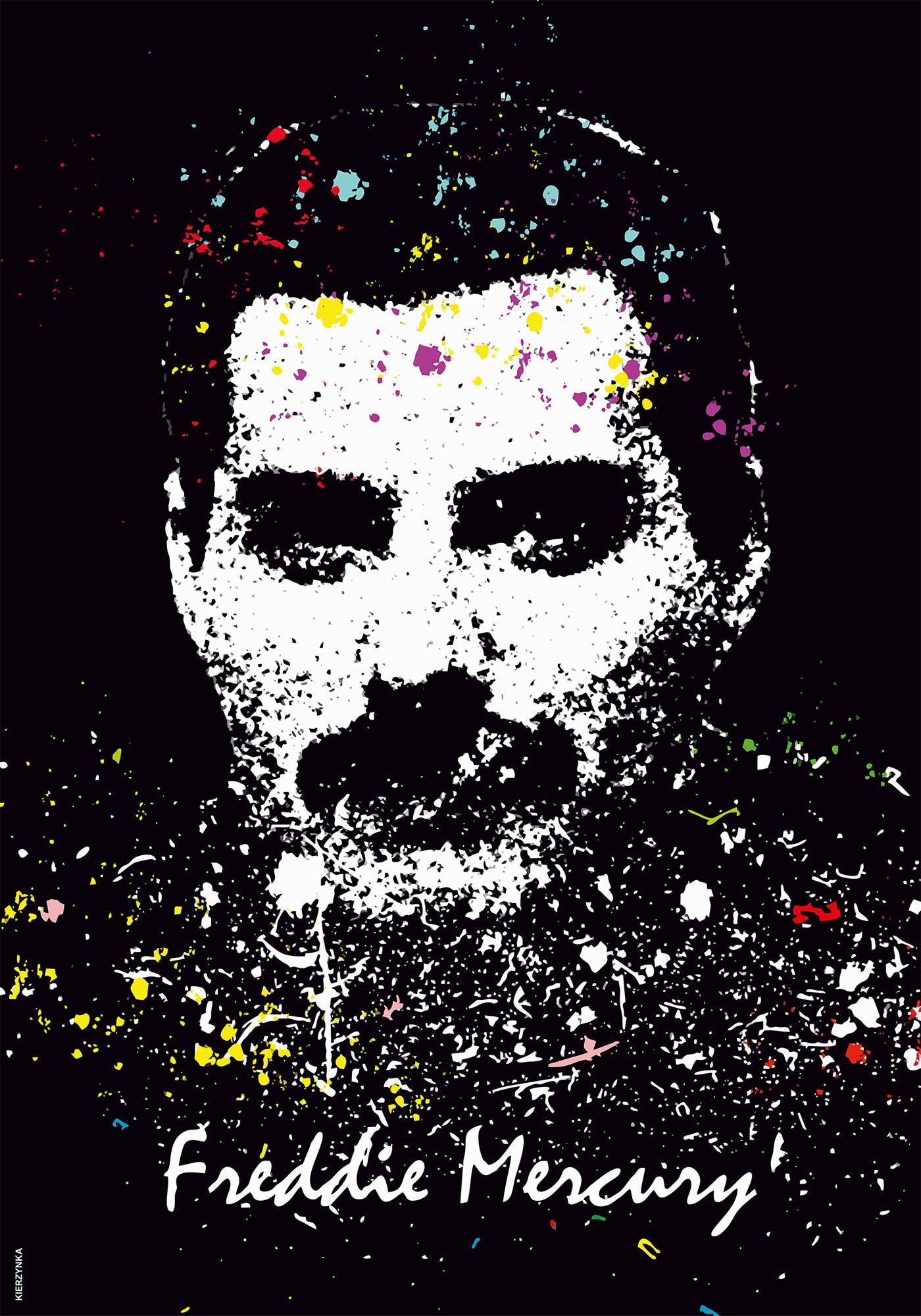 Freddie Mercury, 2020