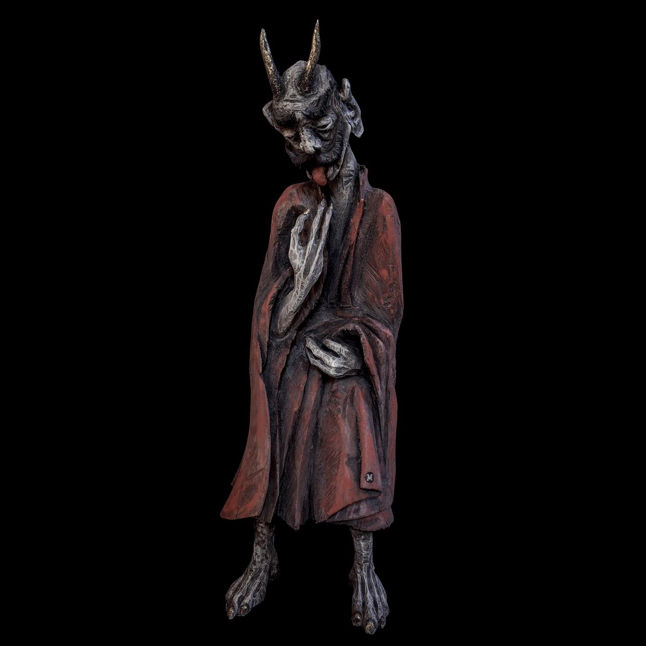 Diabeł Sarmacki, 2018