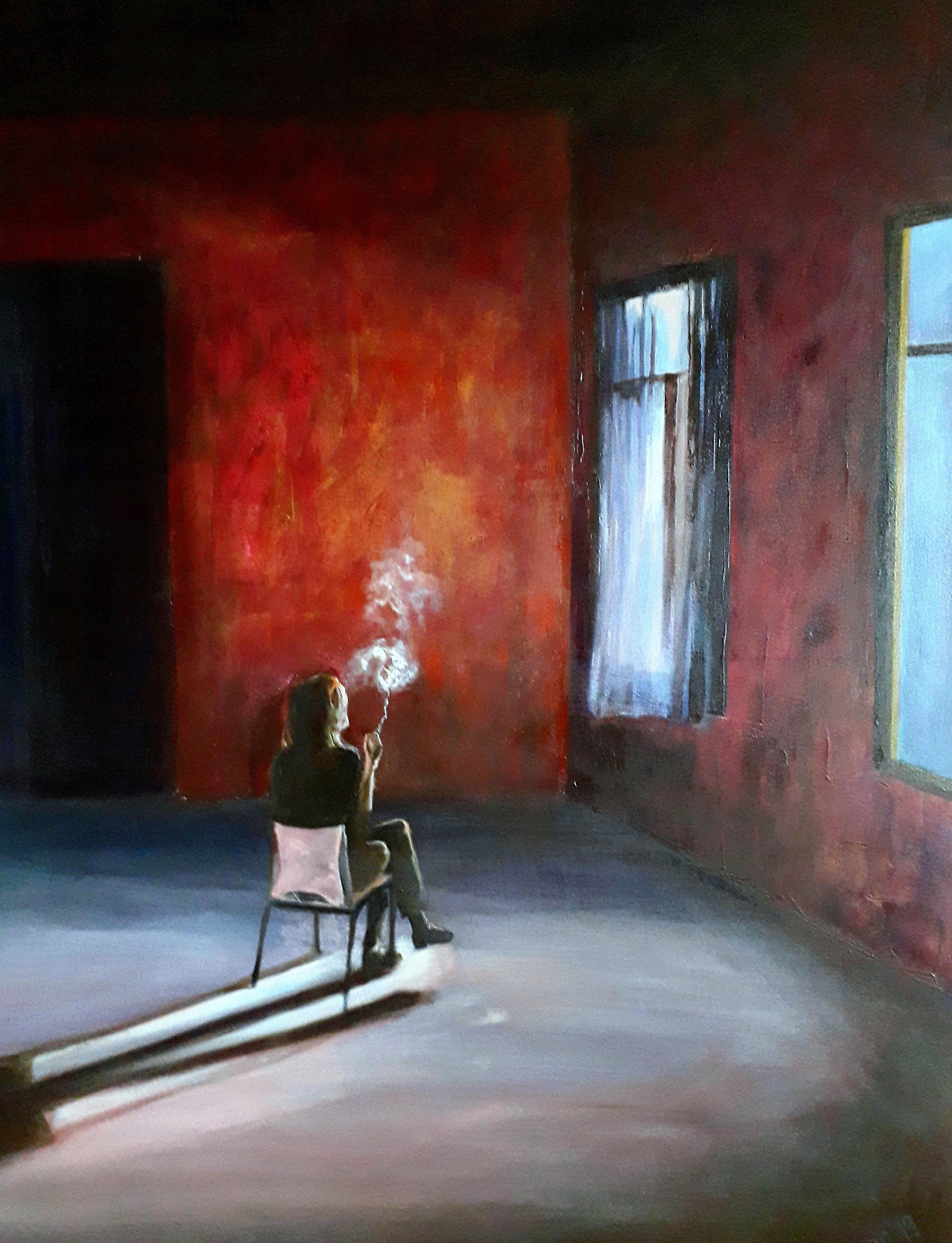 Odsłony samotności, 2019