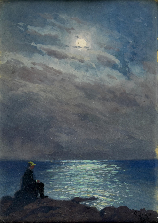 Nokturn, 1920