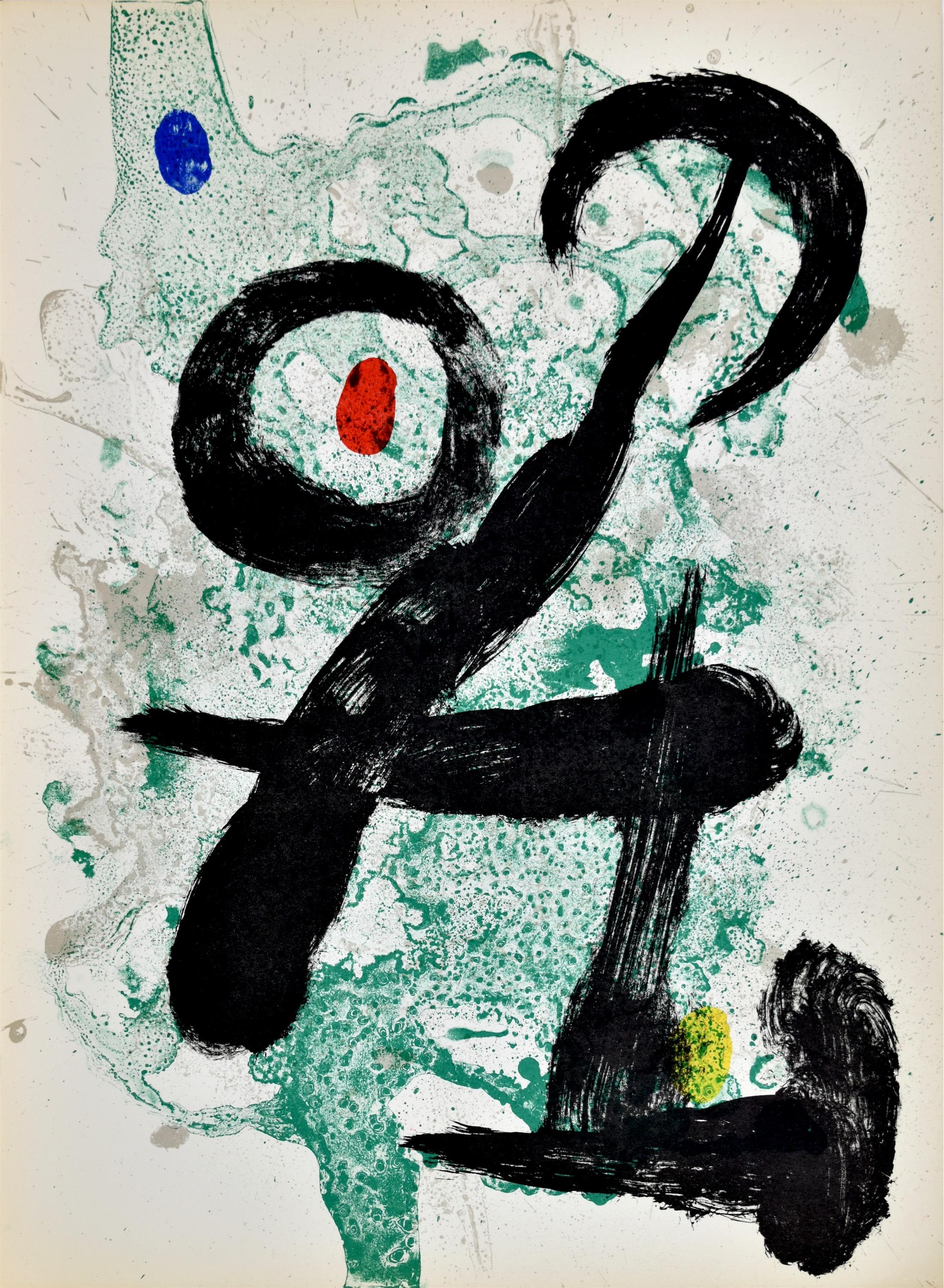 Le Faune, 1963