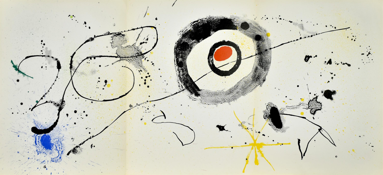 Abstrakcja, 1963