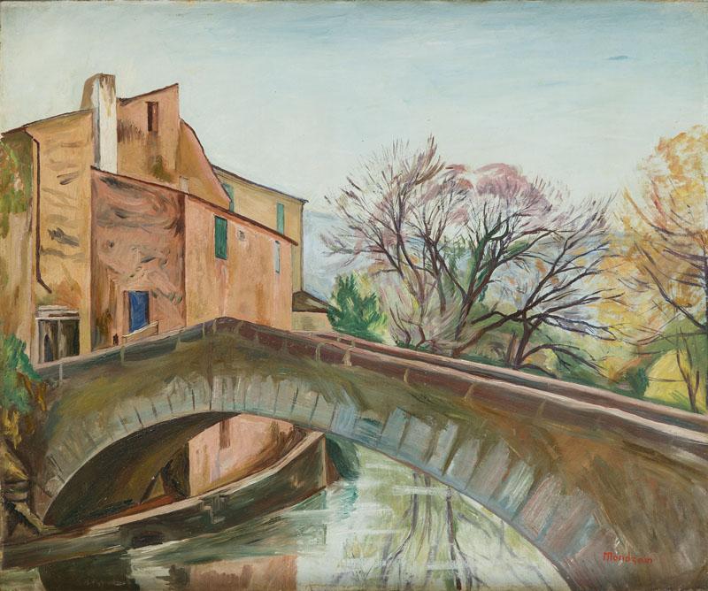 """""""Le Pont du Gapeau"""""""