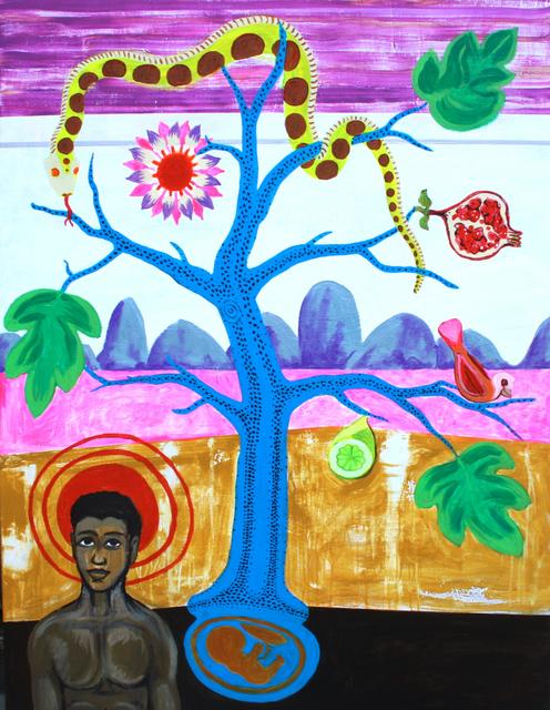 Drzewo życia, 2020