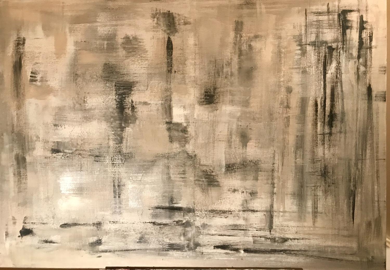 Medytacja, 2018