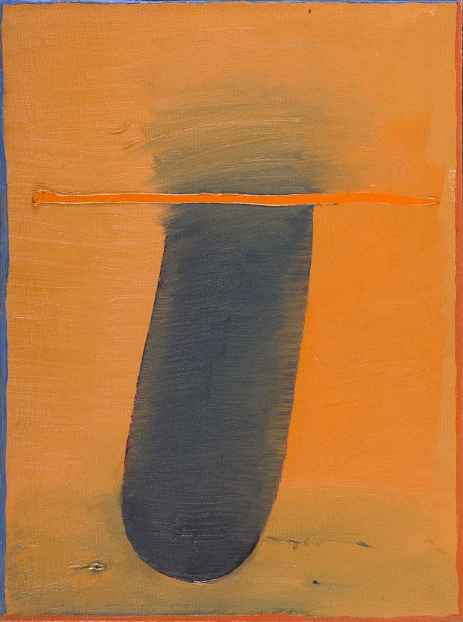 """24 VIII 70"", 1970"