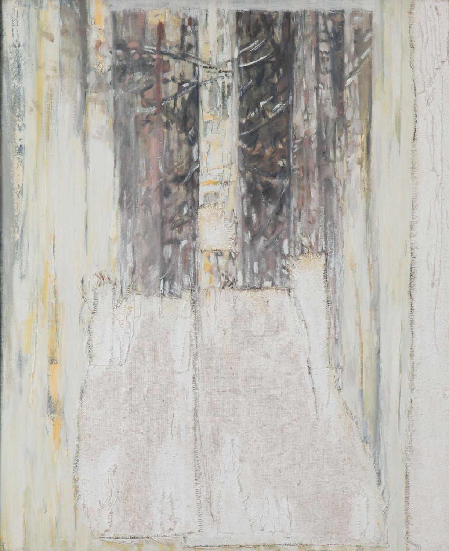 """""""Przez okno XIII"""", 2004"""
