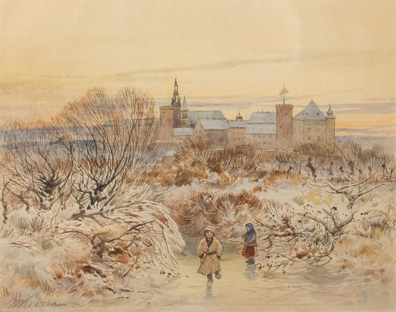 Ślizgawka pod Wawelem