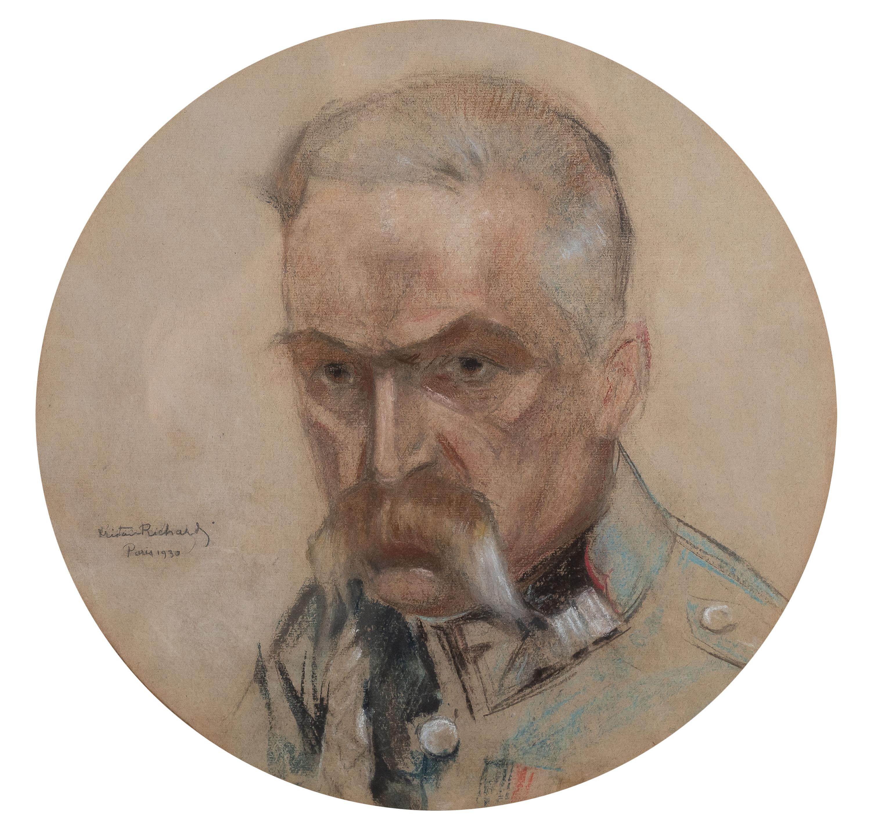Piłsudski, 1930 r.