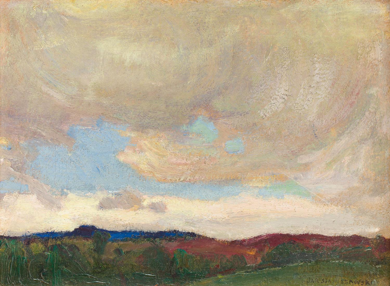 """""""Zakopane"""", 1901"""