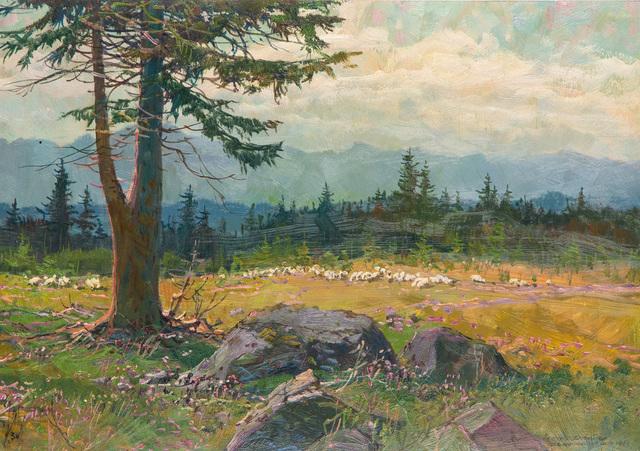 """Zakopane Kity"", 1997"