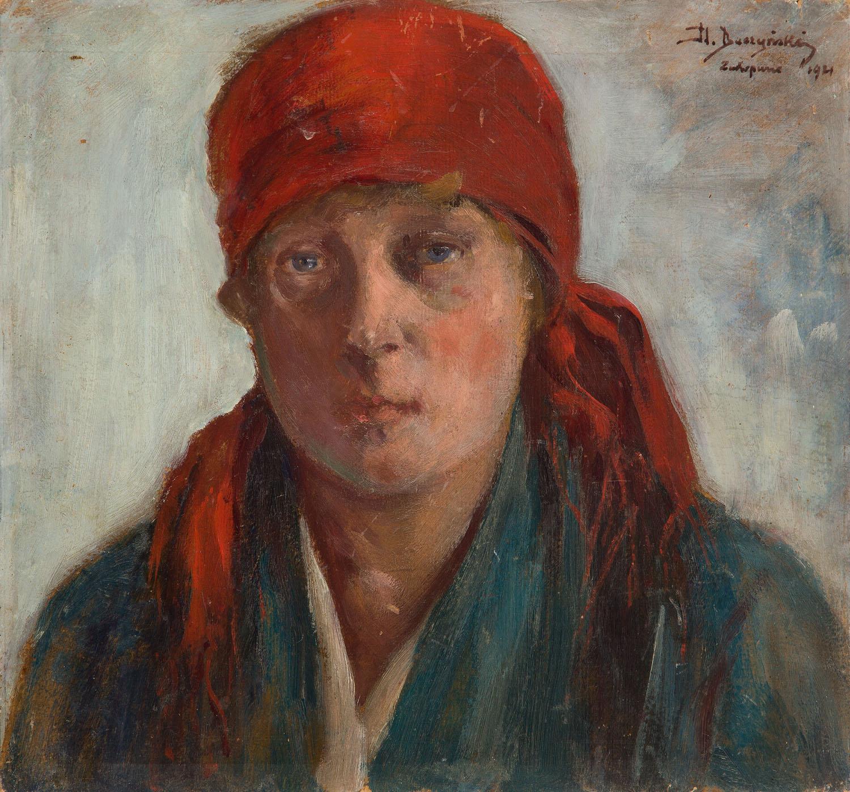 """""""Zakopianka"""", 1921"""