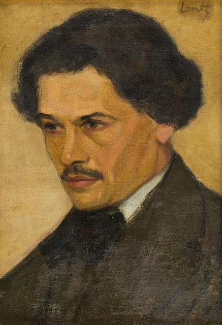Portret Kazimierza Przerwy-Tetmajera