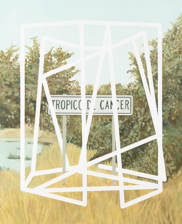 """""""Tropico de Cancer"""", 2014"""