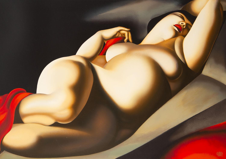 """""""La Bella Rafaela"""", 1927 (2018)"""