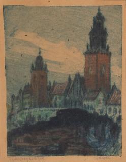 """""""Wawel"""""""