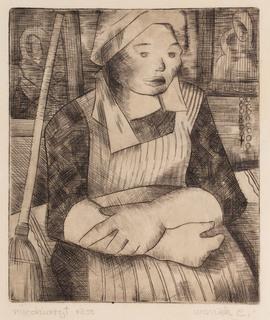 Rózia, 1933
