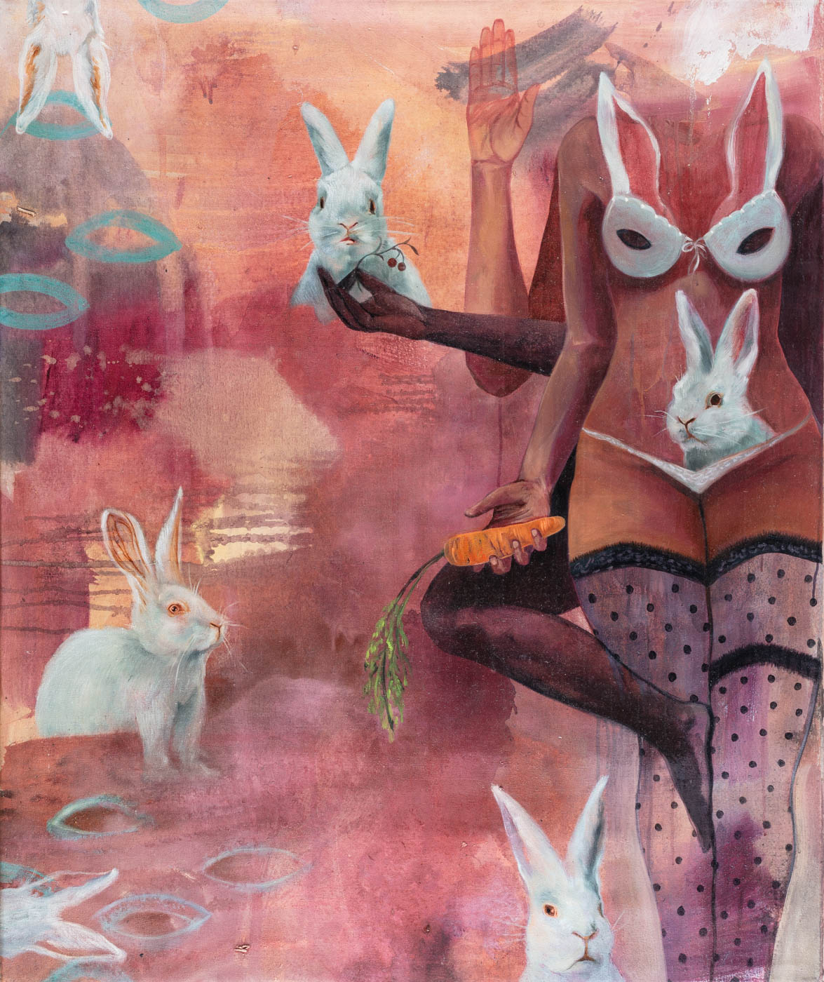 Rabbit Season, 2020