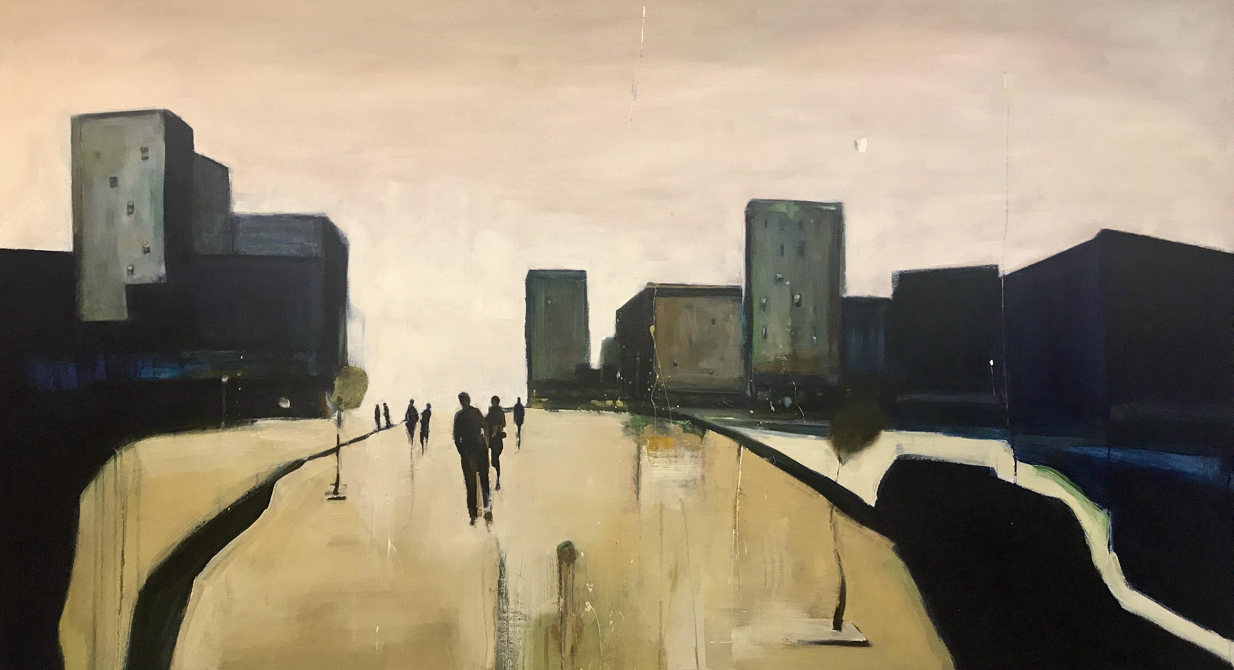 Miasto Gormaz, 2020