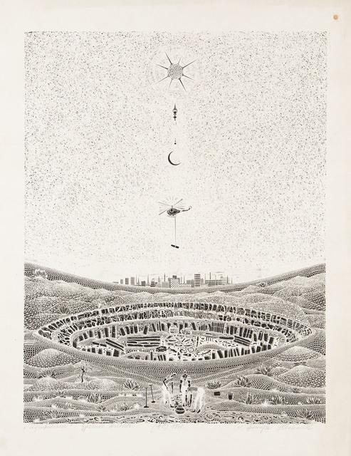 """""""Wykopaliska"""", 1967"""