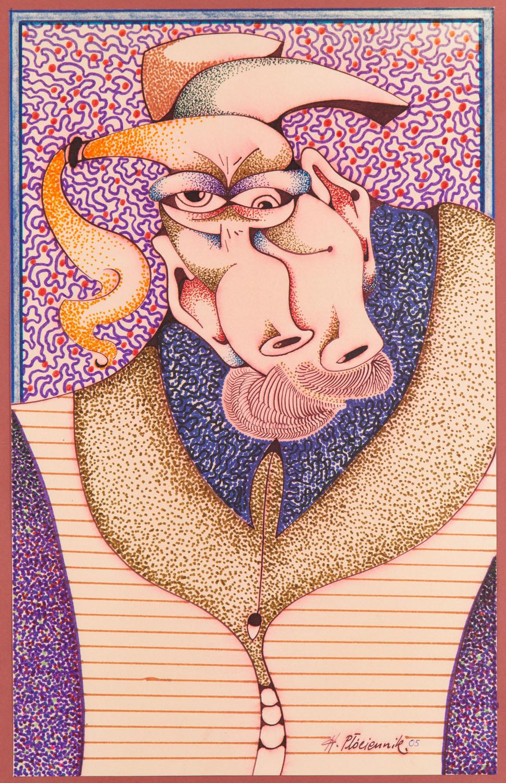 Potwór, 2005