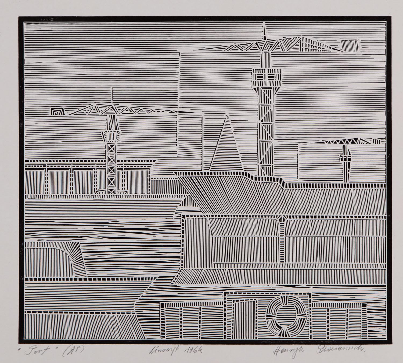 """Port"", 1964"