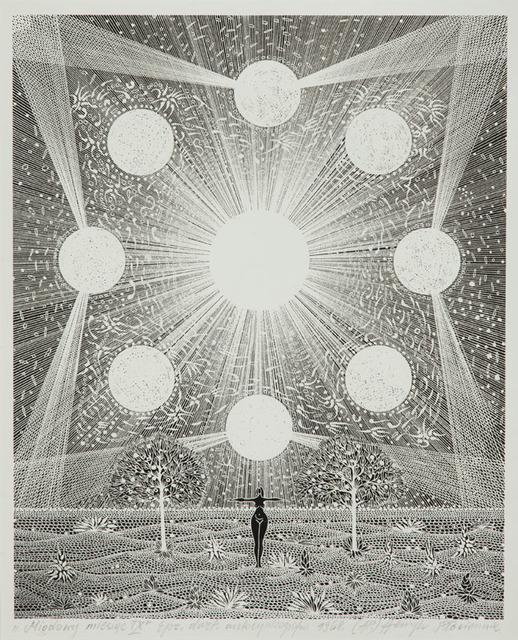 """""""Miodowy miesiąc IX"""", 1968"""