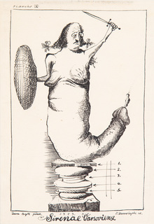 """Sirene Varsoviense"", 1959"