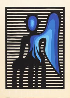 Anioł, 1971