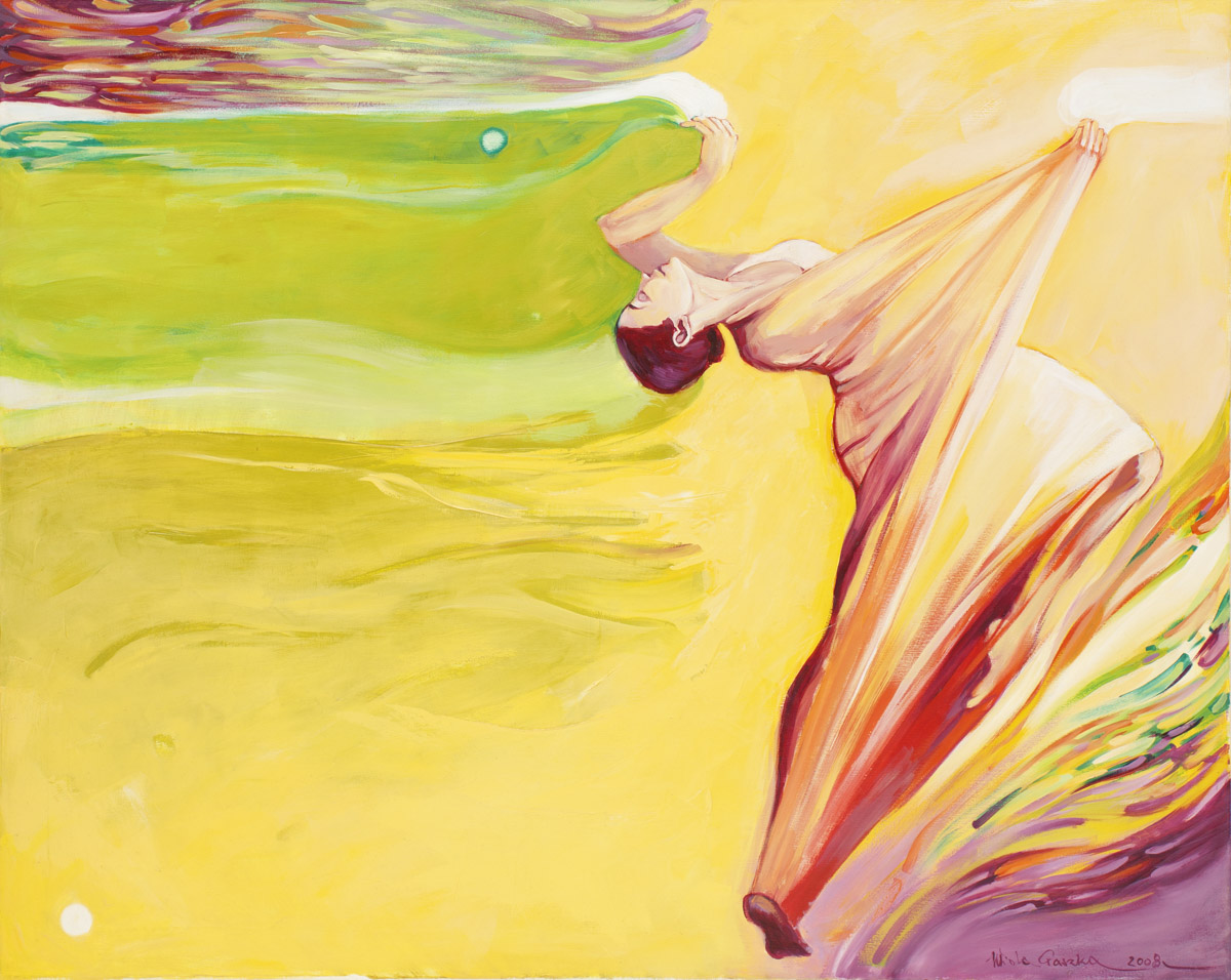 Wolność, 2008