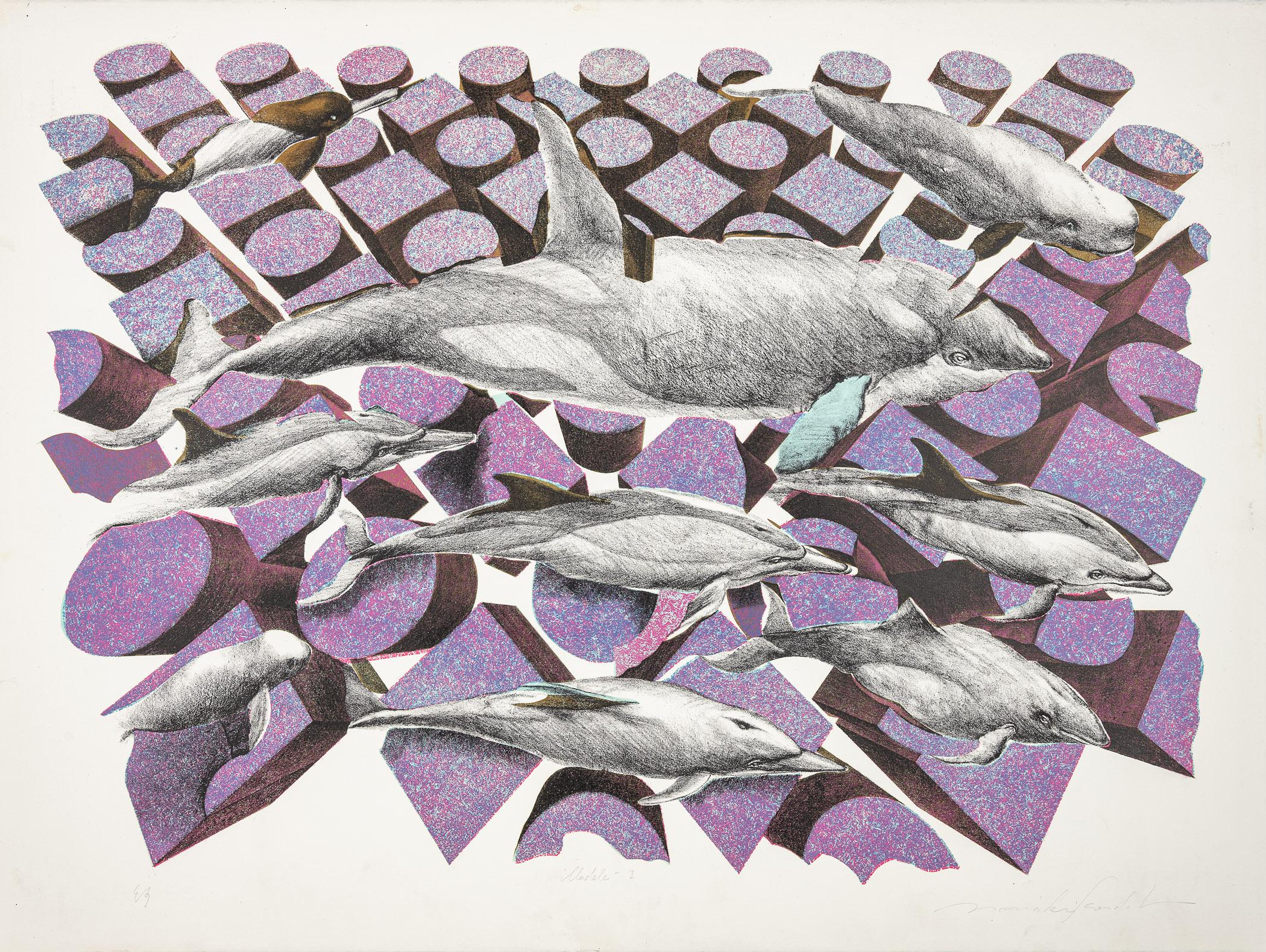 Illudere (mare) I, 1995