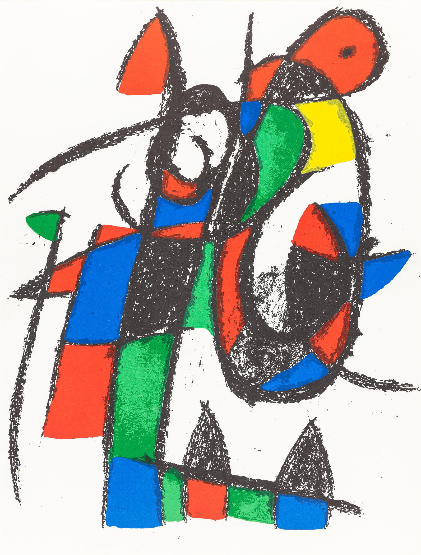 Kompozycja II, 1972